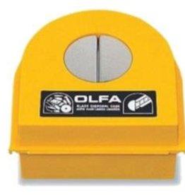 OLFA Sicherheitsmesser Entsorgung Kann
