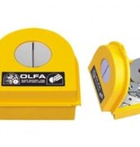OLFA Safety Blade Disposal Can 120-DC-2