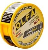 OLFA Sicherheitsmesser Entsorgung Can 120-DC-3