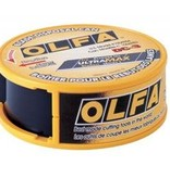 OLFA Safety Blade Disposal Can 120-DC-3