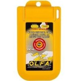 OLFA Safety Blade Disposal Can 120-DC-4