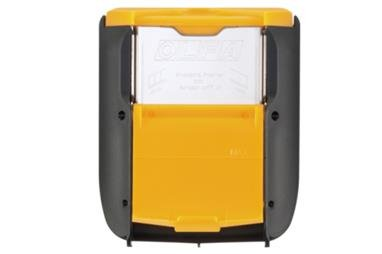 OLFA Safety Blade Disposal Can 120-DC-5