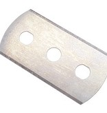 SOTT BACKING CUTTER - SPARE BLADES 100-023R