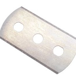 SOTT BACKING CUTTER - SPARE BLADES