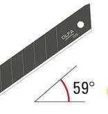 OLFA 18mm Silver Snap-Off Blades 120-LBB-50
