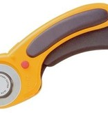 OLFA 45mm Deluxe Handle Rotary Cutter 100-RTY-2/DX