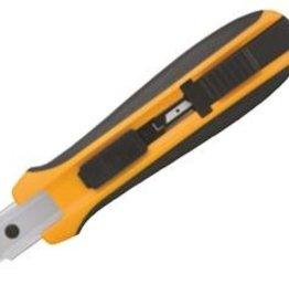 OLFA Fiberglass Reinforced 5-Position Auto-Lock Utility Knife