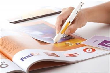 OLFA® Top Sheet Cutter 100-TS-1