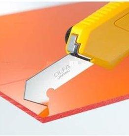 OLFA® Olfa Plastic/Laminate Cutter Heavy-Duty