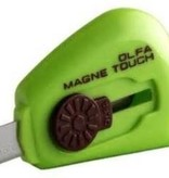 OLFA Magnetic Touch Knife 100-TK-3M