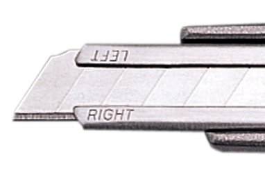 NT Cutter -metal grip 100-A300GR