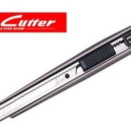 NT Cutter -metal grip