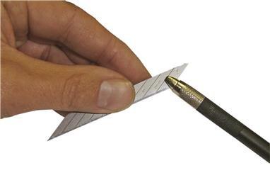 NT Cutter Designersmesser 100-D400