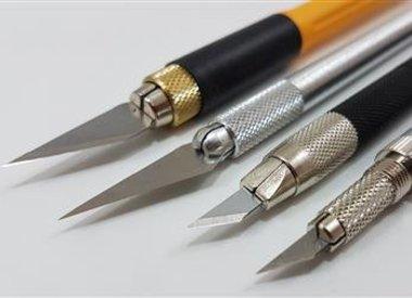 Art / Designer Knives