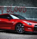 HOT BLOOD W-1280