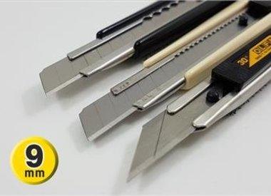 9mm Messer
