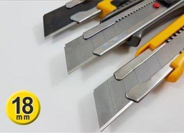18mm Knives