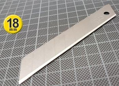 18mm Snap-off Blades