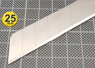 25mm Snap-off Blades