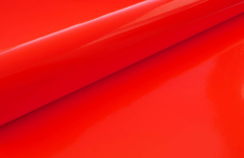 1896 RED FLUORESCENT