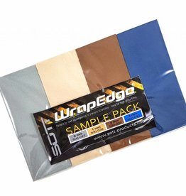 WrapEdge Testpakket