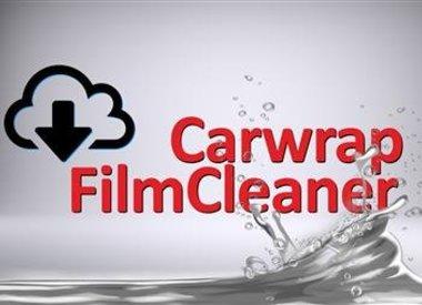 600-CC44 CarWrap Film Cleaner