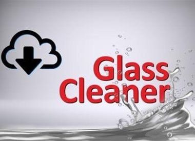 600-GC101 GLASSCLEANER