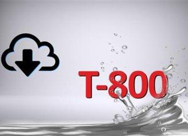 DEGREASER 600-T800