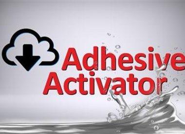 600-AA1400 Ahedsive Activator