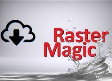 600-RM Rastermagic