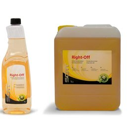 Right-Off Adhesive Remover