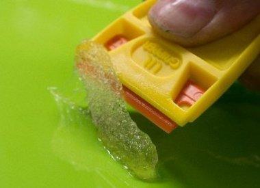 Adhesive & Film Removers