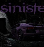 SINISTER WE-2450