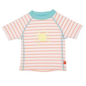 UV werend shirt meisjes korte mouwen - Lässig