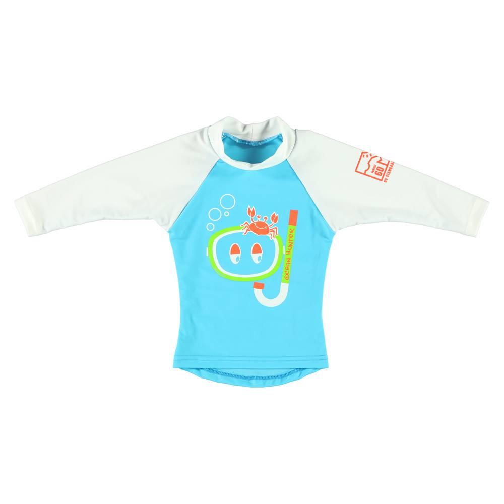 UV Shirt Baby - De top 3 meest populaire shirts