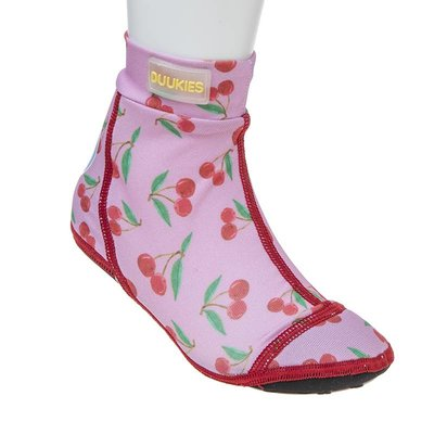 Beachsocks Cherry - Duukies