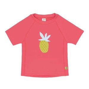 Lässig UV werend shirt voor meisjes Pineapple - Lässig