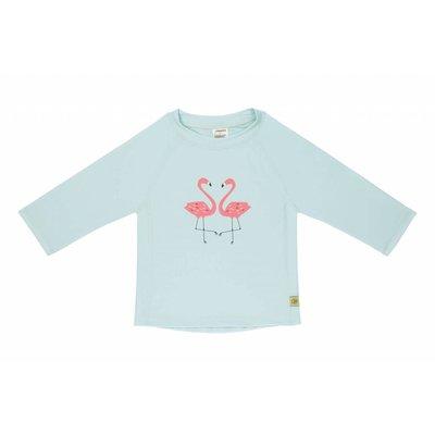 Lässig UV werend shirt Flamingo - Lässig