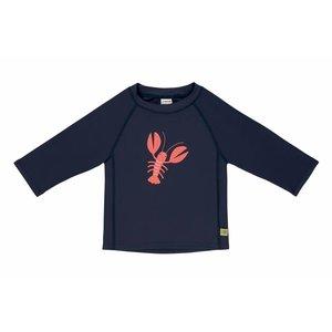 Lässig UV werend shirt voor jongens Lobster - Lässig