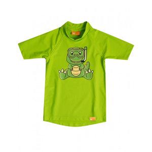 IQ-UV UV werend shirt - Dino - IQ-UV