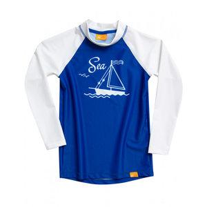 IQ-UV UV werend shirt - Sea - IQ-UV