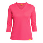IQ-UV UV Werend Dames shirt - roze - IQ-UV