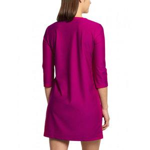 IQ-UV UV Werend Dames tuniek - violet - IQ-UV