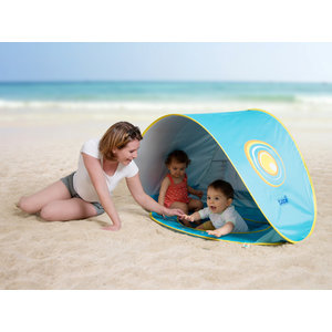 Ludi Baby multifunctioneel bad/UV-tent  - Ludi