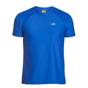 IQ-UV UV werend shirt heren blauw  - IQ UV - Loose fit   - Copy