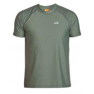 IQ-UV UV werend shirt heren olive  - IQ UV - Loose fit   - Copy - Copy