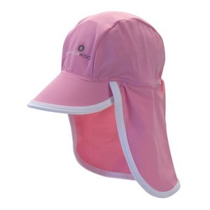 UV Baby Zonnehoed Roze - Snapper Rock