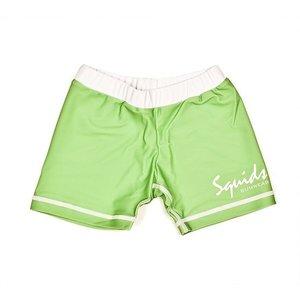UV Zwemshort Green Apple - Squids Sunwear