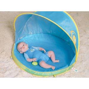 Baby tent met pad - Ludi