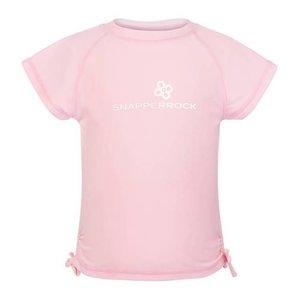 UV-Shirt Ballet Pink - Snapper Rock